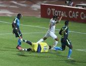 أهداف مباراة الزمالك وتونجيث في ليلة وداع دوري أبطال أفريقيا