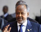 إعادة انتخاب إسماعيل عمر جيله رئيسا لجيبوتى بنسبة تصويت أكثر من 98%