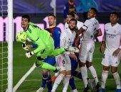 برشلونة ضد الريال.. إدارة الملكى ترفض تذاكر المباراة بسبب 100 يورو