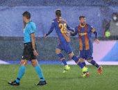 برشلونة بعد خسارة الكلاسيكو أمام الريال: سننهض ونعود.. فخورون بأبطالنا
