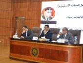 محافظة الدقهلية: الإسراع فى إنهاء طلبات التصالح وصرف حوافز الإثابة للعاملين
