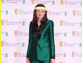 أماندا بيرى ترتدى الماسك والنجمات يخترن دار لوى فيتون لإطلالاتهن فى حفل الـ BAFTA