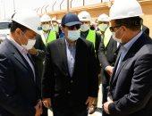 طارق الملا: الاستمرار فى تحديث شبكة الغازات يدعم جهود التوسع في استخدام الغاز