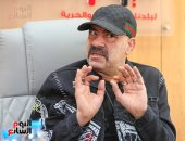 محمد سعد: حسبى الله ونعم الوكيل فى اللى نشر خبر وفاتى وخض عائلتى وأصحابى عليا