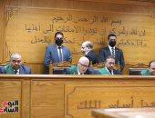 تجديد حبس مقاول بتهمة قتل شقيقه بإشعال النار فيه بالقاهرة الجديدة
