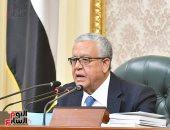 رئيس البرلمان يحيل قانون العلاوة وزيادة الحافز إلى اللجان النوعية.. صور