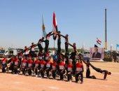 قوات الدفاع الشعبى والعسكرى تنظم عدة فعاليات خلال شهر يوليو