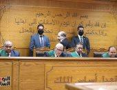 8 مايو.. الحكم على متهم ببث الشائعات على مواقع التواصل الاجتماعى