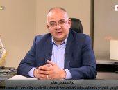 حسام صالح: حوالي 5 شركات إنتاج تشارك في الموسم الرمضاني الحالي