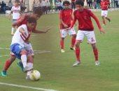 اتحاد الكرة: تأجيل المباراة الفاصلة بين الأهلى والزمالك مواليد 99 لأجل غير مسمى
