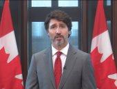 """""""ترودو"""" يعلن تشكيل الحكومة الجديدة في كندا الشهر المقبل"""