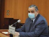 رئيس جامعة كفر الشيخ: تخريج أول دفعة من كلية الذكاء الاصطناعى العام المقبل