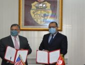 """تونس والولايات المتحدة توقعان اتفاقية تعاون لـ""""مكافحة الإرهاب"""""""