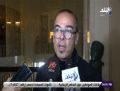 نادر عباسى: موكب المومياوات الملكية مس كل طبقات الشعب المصرى