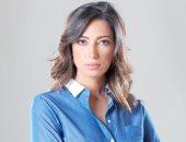 ضحى الزهيرى إعلامية مصرية برز اسمها وتألقت على شاشات كبرى القنوات العربية