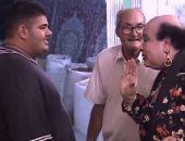 صناع بهجة رمضان.. اعرف قصة تعليق جزار لذكية زكريا فى المحل