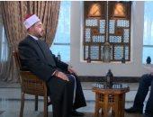 أفضل مداخلة.. عضو مركز الأزهر العالمى يوضح عادات الرسول فى رمضان
