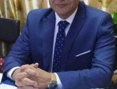 وفاة رئيس مدينة الوقف بقنا متأثرًا بإصابته بفيروس كورونا