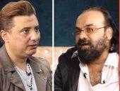 غدر النجوم.. ريكو ومحمد عبد المنعم يفتحان النار على سعد الصغير والأخير يرد