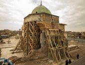 معرض بينالى البندقية يستعرض مشروع إعمار المعالم التاريخية للموصل العراقية