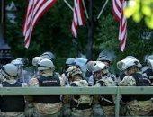 ما هى الشرطة العسكرية الأمريكية؟ وما الدور الذى تقوم به؟