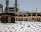 تزويد المسجد الحرام بأكبر محطتى تبريد فى العالم لتنقية الهواء