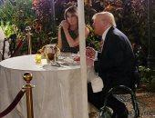 بعد أشهر من شائعات انفصالهما.. عشاء رومانسى يجمع دونالد ترامب وميلانيا.. صور