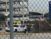 مقتل مسلح أطلق النار عشوائيا داخل مطار سان أنطونيو بولاية تكساس الامريكية