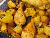 هل البطاطس المخبوزة صحية؟ تعرف على فوائدها لجسمك
