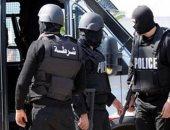 الأمن المغربى يلقى القبض على مرتكبى السطو المسلح فى تطوان