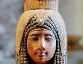 """تعرض لأول مرة .. الملكة أحمس نفرتارى ما علاقتها بـ""""قصة الولادة الإلهية"""""""