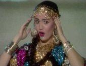 صناع بهجة رمضان.. شريهان ملكة الفوازير وسر إلهامها الأزياء المميزة