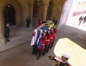 عميد وندسور يبدأ مراسم جنازة الأمير فيليب: ألهمنا ولائه الثابت وخدمته لملكتنا