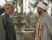 نسل الأغراب الحلقة 5.. عساف يرفض العفو عن أخيه دميرى وأخته مريضة بالقلب