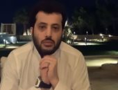 تركى آل الشيخ يتبرع بـ3 مليون ريال لمنصات خيرية ويدعو لتلقى لقاح كورونا.. فيديو