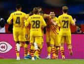أهداف السبت.. برشلونة بطلا لكأس الملك.. وتشيلسي يعبر مان سيتي