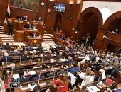 مجلس الشيوخ يرفض نظام الثانوية العامة الجديد