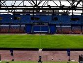الزمالك قبل مباراة القمة 121: استاد القاهرة جاهز لاستقبال الديربي