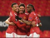 تصنيف دوري الأبطال هدف جديد أمام مانشستر يونايتد للتتويج بالدوري الأوروبي
