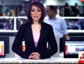 """آخر تطورات حادث قطار طوخ فى تغطية خاصة لـ""""تليفزيون اليوم السابع"""" (فيديو)"""