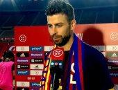 بيكيه: برشلونة مر بلحظات صعبة هذا الموسم وكومان يستحق التقدير