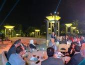 وزارة السياحة تحتفل بيوم التراث العالمى فى متحف الحضارة بالفسطاط