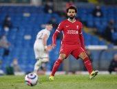 ليفربول يسقط في فخ التعادل القاتل ضد ليدز بالدوري الإنجليزي.. فيديو