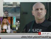 """طارق الشناوي: الحلقة الخامسة من مسلسل """"الاختيار 2"""" توثيق حى لفض اعتصام رابعة"""