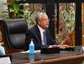 رئيس مجلس النواب: العلاقات المصرية الصينية قوية والبلدين لديهما قواسم حضارية مشتركة