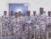 المجلس العسكرى الحاكم فى تشاد يحظر التظاهرات