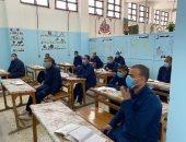 المراسلون الأجانب: سجون مصر تطبق أعلى معايير حقوق الإنسان الدولية