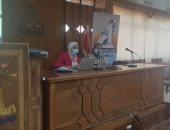 """""""القومى للمرأة"""" بالإسكندرية ينظم دورة تدريبية للرائدات الريفيات"""