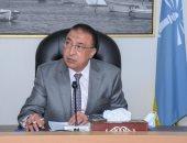 محافظ الإسكندرية: تعيين 96 فردًا من ذوى الهمم فى جميع الجهات التنفيذية