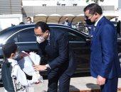 رئيس الوزراء: تدشين جامعة مصرية فى إحدى المدن الليبية وإنشاء مستشفى فى طرابلس